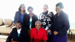 Tafakari at Uhuru Gardens_2